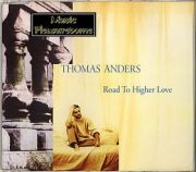 Anders, Thomas - Road To Higher Love (CD Maxi Single)