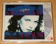 C.C. Catch (Duran Duran) - Midnight Hour (CD Maxi Single)