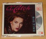 C.C. Catch - Big Time (3 CD Single)