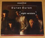 Duran Duran - Essential / Night Versions (Doppel CD)