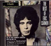 Carmen, Eric - The Best Of... (CD Album)