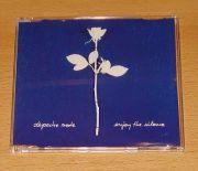 Depeche Mode - Enjoy The Silence (3 CD Maxi Single)