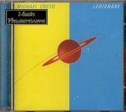 Cretu, Michael - Legionäre (CD Album)