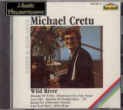 Cretu, Michael - Wild River (CD Album)