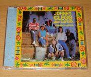 Clegg, Johnny & Savuka - Asimbonanga (UK CD Maxi Single)
