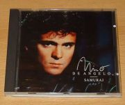 de Angelo, Nino (Bohlen) - Samuraj (CD Album)