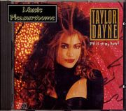 Dayne, Taylor - Tell It To My Heart (CD Album)
