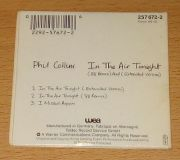 Collins, Phil - In The Air Tonight 88 (3 CD Maxi Single)