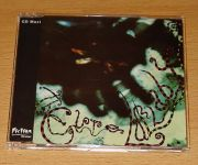 Cure, The - Lullaby (CD Maxi Single)