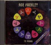 Frehley, Ace (KISS) - 12 Picks (CD Album)