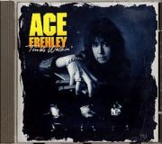Frehley, Ace (KISS) - Trouble Walkin (CD Album)