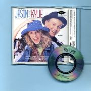 Minogue, Kylie (PWL) - Especially For You (3 CD Maxi Single)