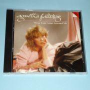 Fältskog, Agnetha (ABBA) - Wrap Your Arms Around Me (CD Album)