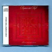 Mac Band - Roses Are Red (3 CD Maxi Single)