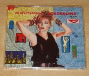 Madonna - Borderline (CD Maxi Single) - NEU!