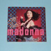 Madonna - Express Yourself (3 CD Maxi Single)