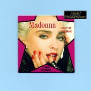 Madonna - Lucky Star/Borderline (3 CD Maxi Single)