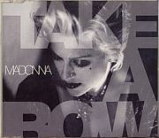 Madonna - Take A Bow (CD Maxi Single)