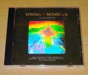 Enigma - MCMXC a.D. (CD Album) - LE mit Hologramm