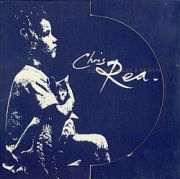Rea, Chris - Tell Me Theres A Heaven (CD Maxi Single)