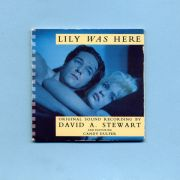 Stewart, David A. (Eurythmics) - Lily Was Here (3'' CD Single)