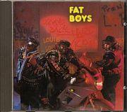Fat Boys - Coming Back Hard Again (CD Album)