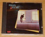 Felix de Luxe - Felix de Luxe (CD Album)
