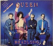 Queen - Headlong (CD Maxi Single)