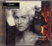 Fredriksson, Marie (Roxette) - Den ständiga resan (CD Album)