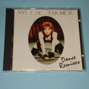 Farmer, Mylene - Dance Remixes (CD Album)