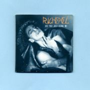 Richenel - Are You Just Using Me? (3'' CD Maxi Single)
