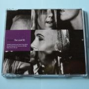 Roxette - The Look 95 (UK CD Maxi Single) - Part 1 + 2