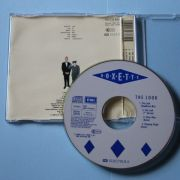 Roxette - The Look (CD Maxi Single)