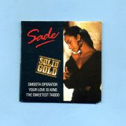 Sade - Smooth Operator (3 CD Maxi Single) - Solid Gold