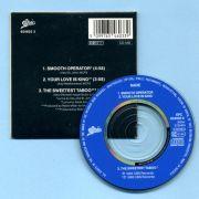 Sade - Smooth Operator (3 CD Maxi Single) - Solid Gold