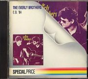 Everly Brothers, The - E.B. 83 (CD Album)