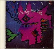 Gazebo - The Rainbow Tales (Japan CD Album)