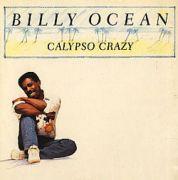 Ocean, Billy - Calypso Crazy (CD Maxi Single)