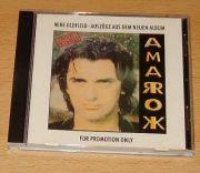 Oldfield, Mike - Amarok (CD Maxi Single)