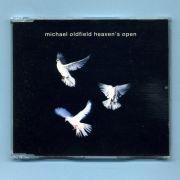 Oldfield, Mike - Heavens Open (CD Maxi Single)