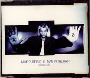 Oldfield, Mike - Man In The Rain (CD Maxi Singles)