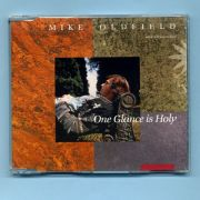 Oldfield, Mike - One Glance Is Holy (CD Maxi Single)