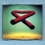 Oldfield, Mike - Sentinel (CD Maxi Single)