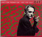 OFF (Sven Väth) - Das Licht (CD Maxi Single)