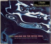 OMD - Sailing On The Seven Seas (CD Maxi Single)