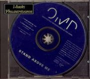 OMD - Stand Above Me (UK CD Single)