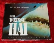 Out Of The Ordinary (Fenslau) - Der weisse Hai (CD Maxi Single)