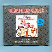 P.Lion - Happy Children (CD Maxi Single)