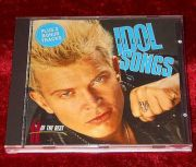 Idol, Billy - 11 Of The Best + 2 (CD Album)
