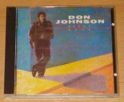 Johnson, Don - Heartbeat (Japan CD Album)
